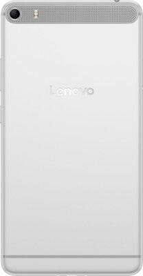 Планшет Lenovo Phablet  Phab Plus PB1-770M ZA070062UA LTE 32GB Platinum 3