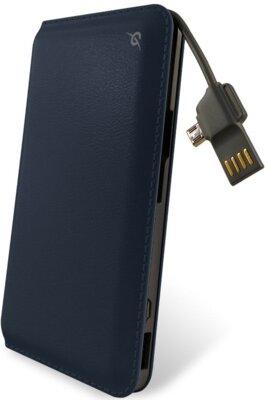 Мобильная батарея Global G.Power Bank DP633 9000mAh Dark Blue 1