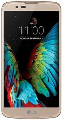 Смартфон LG K410 K10 Gold 1