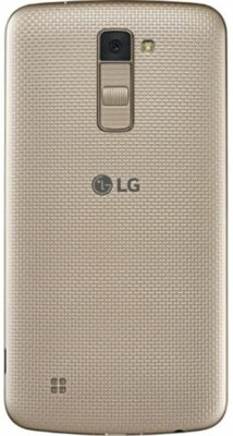 Смартфон LG K410 K10 Gold 3