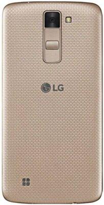 Смартфон LG K350E K8 LTE Gold 2