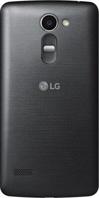 Смартфон LG X190 Ray Black Titan 3