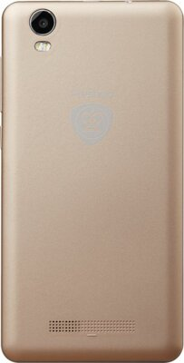 Смартфон Prestigio MultiPhone 3507 Wize N3 Dual Gold 6