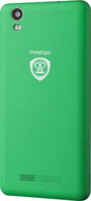 Смартфон Prestigio MultiPhone 3507 Wize N3 Dual Green 6