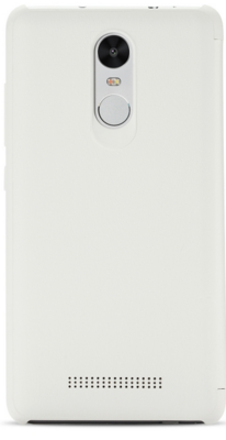 Чехол Xiaomi для Redmi Note 3 White (1154800017) 2