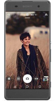 Смартфон Sony Xperia XA Dual F3112 Black 3