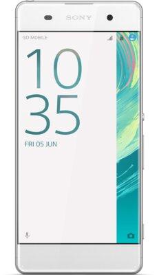 Смартфон Sony Xperia XA Dual F3112 White 1