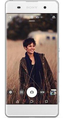 Смартфон Sony Xperia XA Dual F3112 White 2