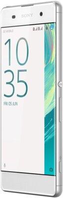 Смартфон Sony Xperia XA Dual F3112 White 3