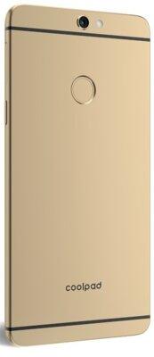 Смартфон Coolpad Max Champagne 5