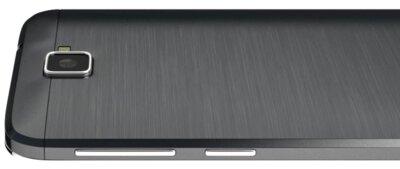 Смартфон Nous NS 5001 Grey 3