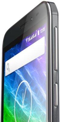 Смартфон Nous NS 5001 Grey 4