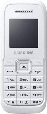 Мобільний телефон Samsung SM-B105E White 1