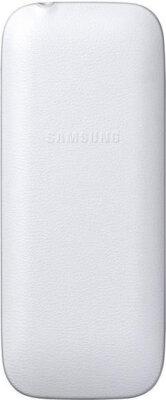 Мобільний телефон Samsung SM-B105E White 3