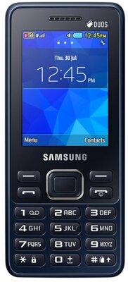 Мобільний телефон Samsung B350E Black 1