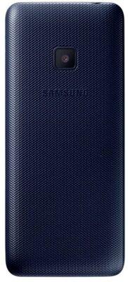 Мобільний телефон Samsung B350E Black 4
