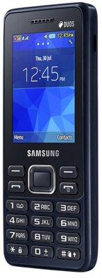 Мобільний телефон Samsung B350E Black 2