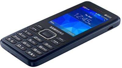 Мобільний телефон Samsung B350E Black 3