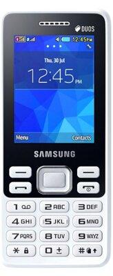 Мобильный телефон Samsung B350E White 1