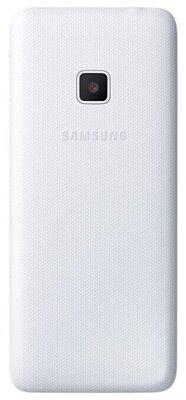 Мобильный телефон Samsung B350E White 4