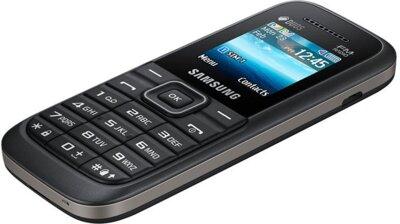 Мобільний телефон Samsung SM-B110E Black 3