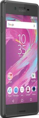 Смартфон Sony Xperia X F5122 Graphite Black 4