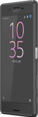 Смартфон Sony Xperia X F5122 Graphite Black 2
