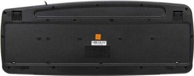Клавиатура Genius RS KB-110X PS2 Black 2