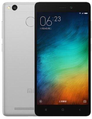 Смартфон Xiaomi Redmi 3 Pro 32Gb Dual SIM Gray Українська версія 4