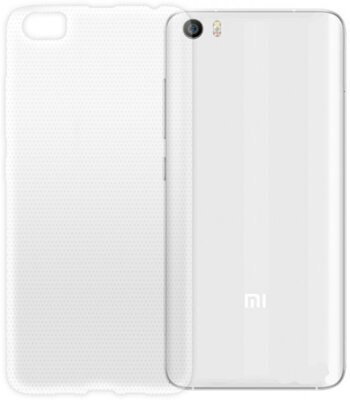 Чехол GlobalCase Extra Slim для Xiaomi Mi5 1