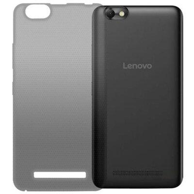 Чехол GlobalCase TPU Extra Slim Black для Lenovo Vibe C A2020 1