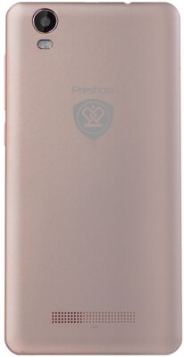 Смартфон Prestigio MultiPhone 5502 Muze A5 Dual Gold 2