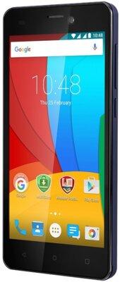 Смартфон Prestigio MultiPhone 5502 Muze A5 Dual Blue 3