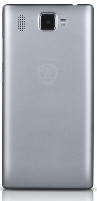 Смартфон Prestigio MultiPhone 5506 Grace Q5 Dual Grey 2