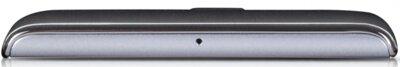 Смартфон Prestigio MultiPhone 5506 Grace Q5 Dual Grey 3