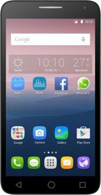 Смартфон Alcatel OneTouch Pop 3 5025D Gold 1