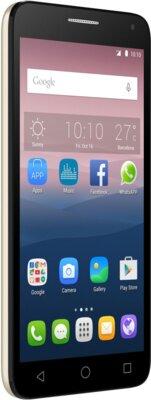 Смартфон Alcatel OneTouch Pop 3 5025D Gold 2