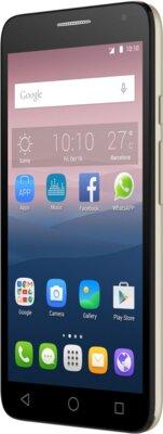 Смартфон Alcatel OneTouch Pop 3 5025D Gold 3