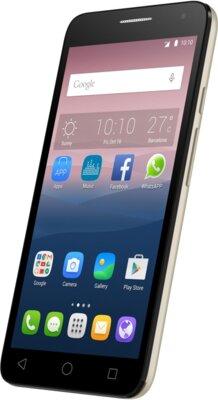 Смартфон Alcatel OneTouch Pop 3 5025D Gold 4