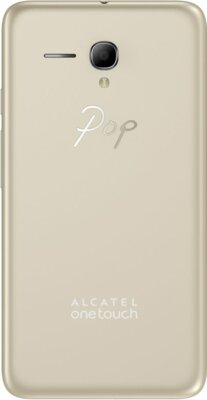Смартфон Alcatel OneTouch Pop 3 5025D Gold 5
