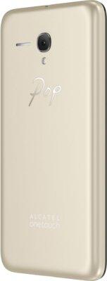 Смартфон Alcatel OneTouch Pop 3 5025D Gold 7