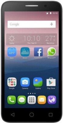 Смартфон Alcatel OneTouch Pop 3 5025D Black 1