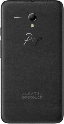 Смартфон Alcatel OneTouch Pop 3 5025D Black 2