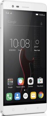 Смартфон Lenovo K5 Note (A7020a40) Silver 2