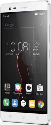 Смартфон Lenovo K5 Note (A7020a40) Silver 3