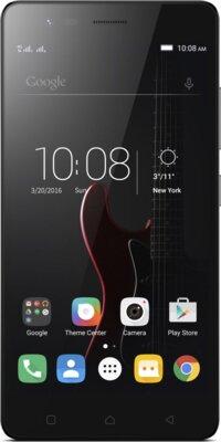 Смартфон Lenovo K5 Note (A7020a40) Grey 1