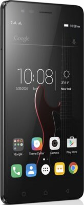 Смартфон Lenovo K5 Note (A7020a40) Grey 2