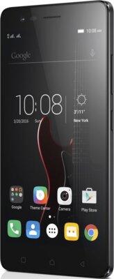 Смартфон Lenovo K5 Note (A7020a40) Grey 3