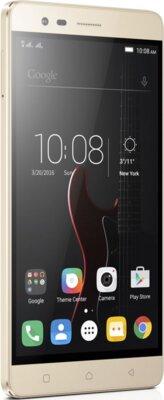 Смартфон Lenovo K5 Note (A7020a40) Gold 2