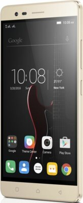 Смартфон Lenovo K5 Note (A7020a40) Gold 3